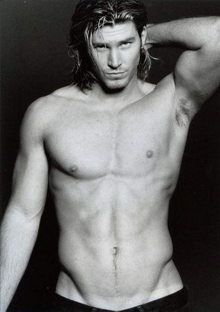 Chris Pratt Wikipedia >> Christopher Russell Photos. O-M-G!!!!!!!!! | Long Tresses | Pinterest | Long hair guys, Hot guys ...