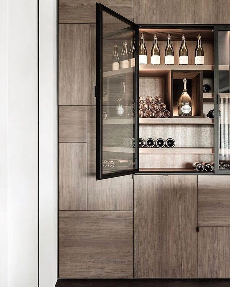 Tips To Build Modern Bar Cabinet Designs For Home In 2020 Modern Bar Cabinet Bars For Home Home Bar Designs