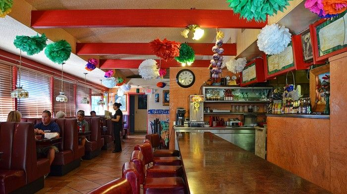 Family Garden Chinese Columbus Ohio: La Cabana Restaurant By Skip Murphy (With Images)