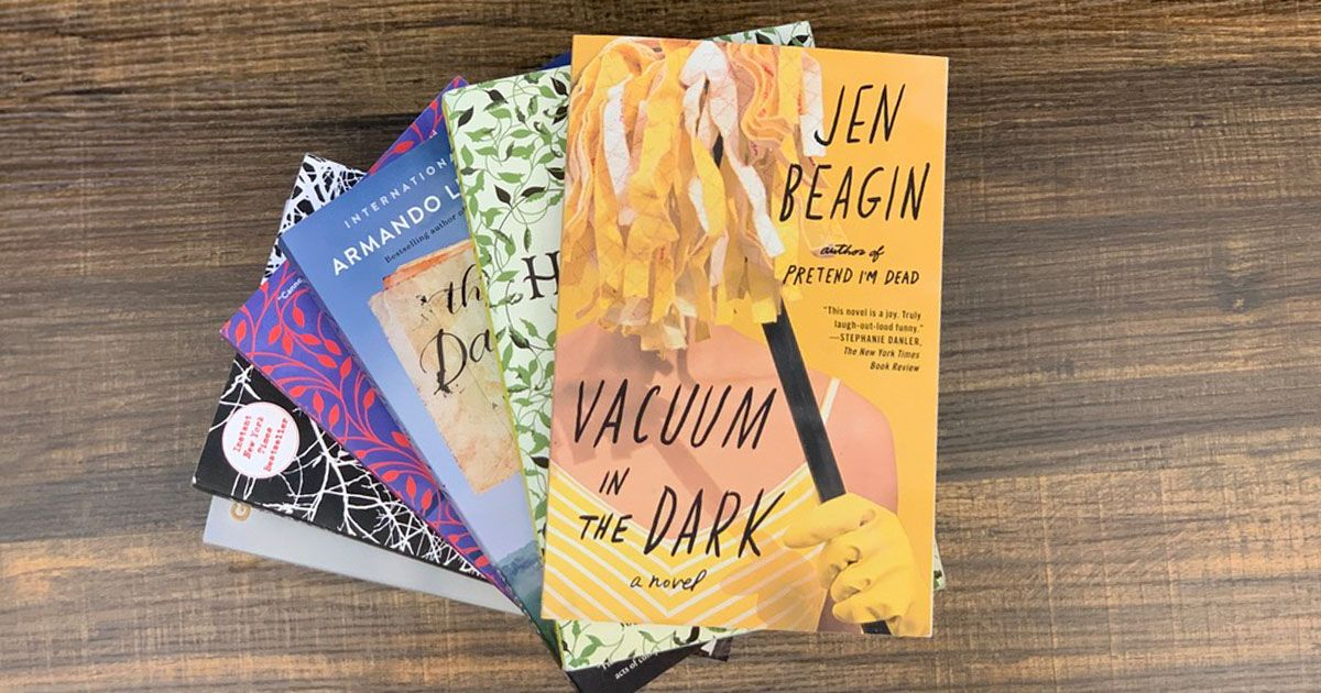 Photo of Reader's Choice: Our Most Popular Books in January