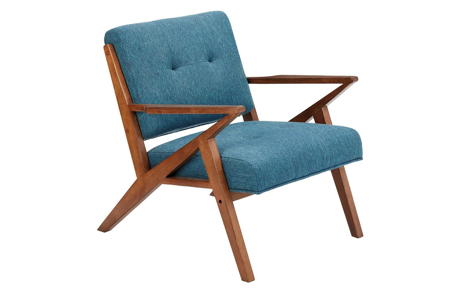Pleasant Rocket Lounge Chair In Blue By Ink Ivy In 2019 Living Room Alphanode Cool Chair Designs And Ideas Alphanodeonline