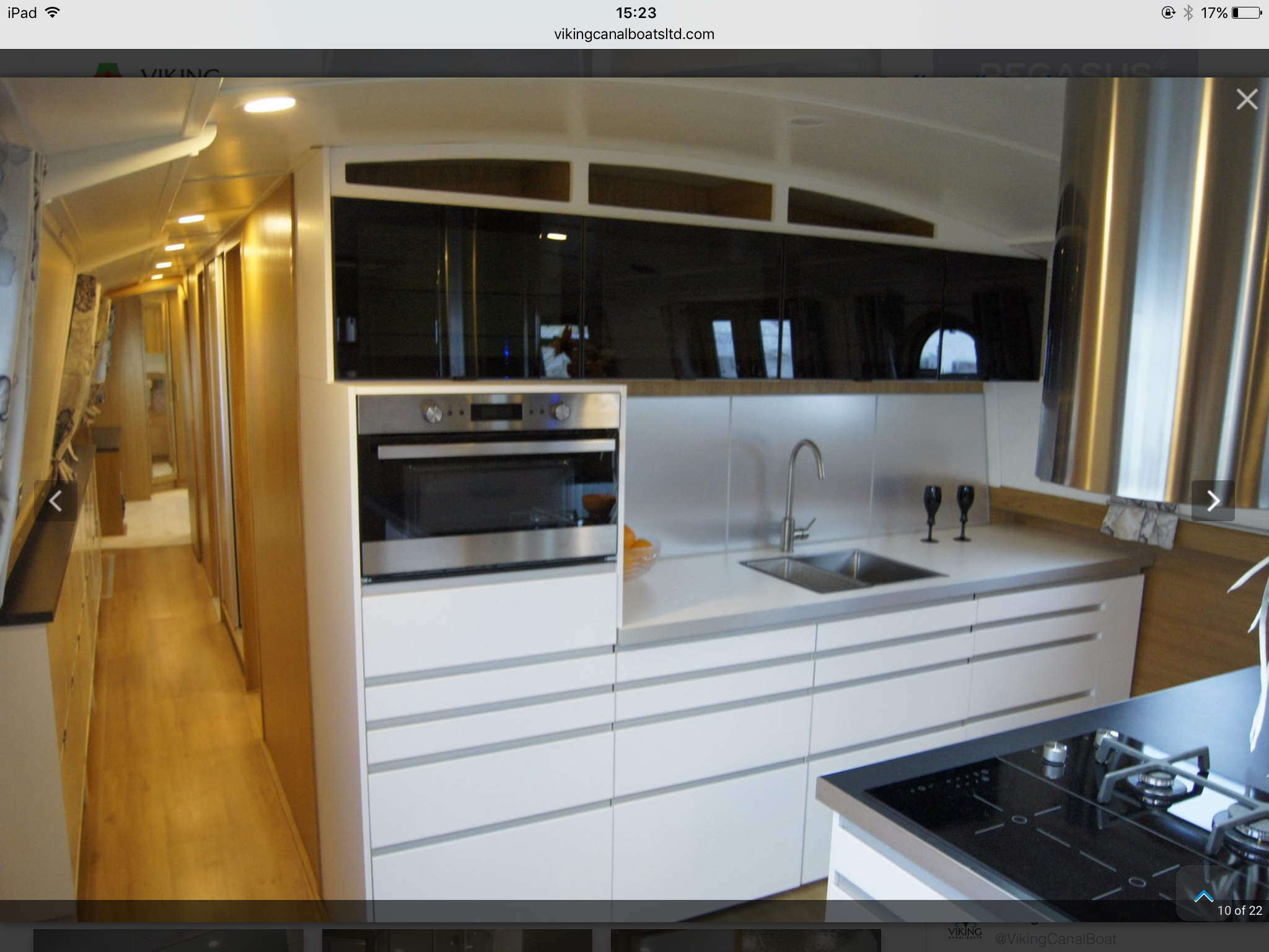 Pin by Tintinschildminding on Canal boat | Kitchen cabinets, Home decor, Kitchen