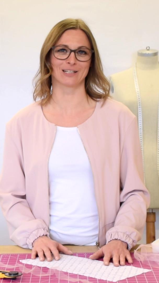 Photo of Video: Spitze in Tüll ein leichtes gemacht gemacht!