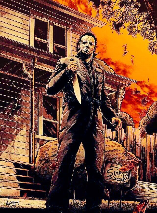 Pin by Jeff Owens on Halloween (Movies) Halloween film