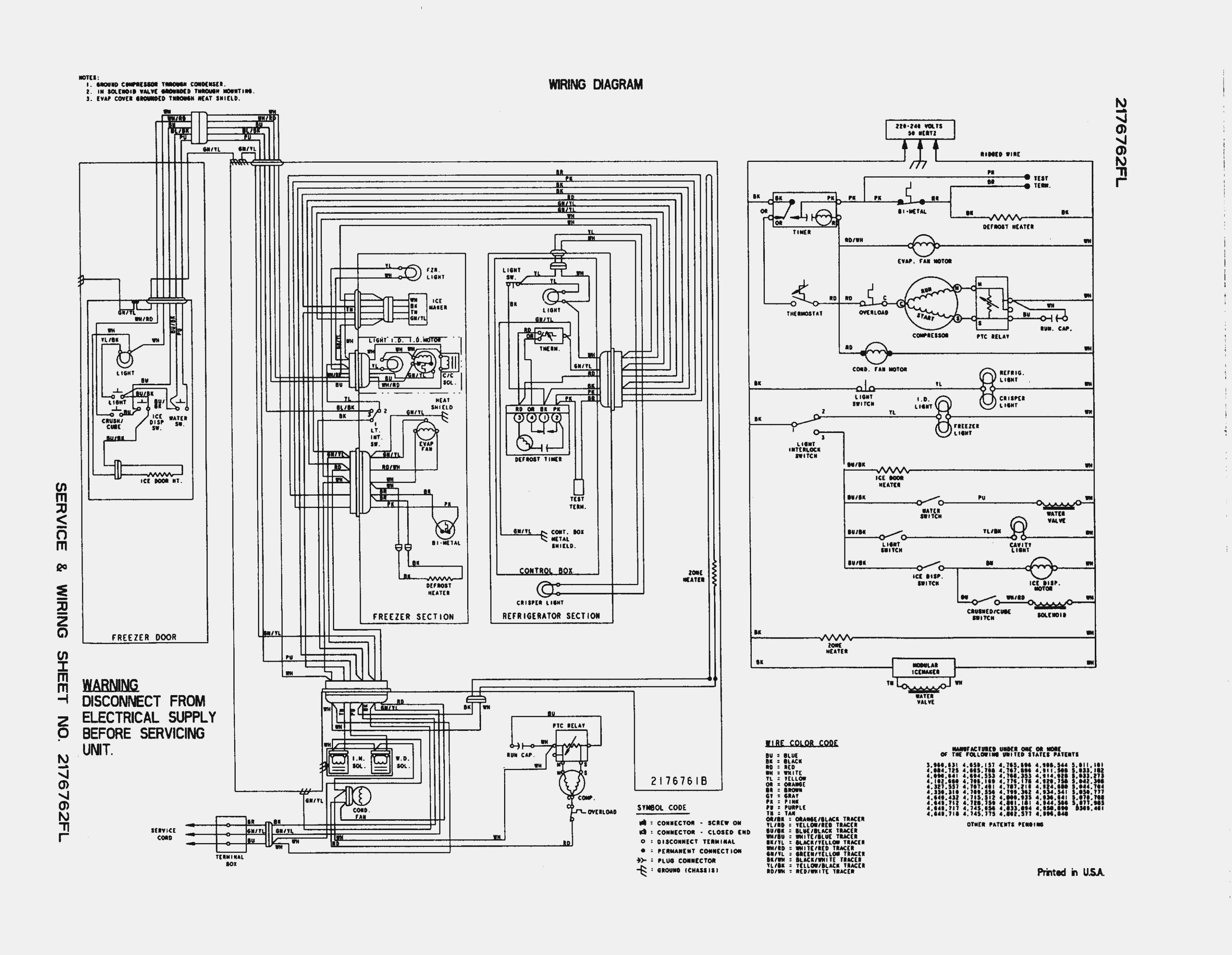diagrams #digramssample #diagramimages #wiringdiagramsample #wiringdiagram  Check more at https://nostoc.co/wiri… | Trailer wiring diagram, Diagram,  Electric dryers | Whirlpool Wiring Schematic |  | Pinterest