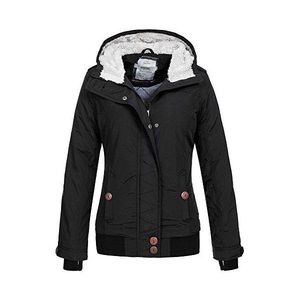 Pin von ya!Moda auf Damen Winterjacken   Jacken