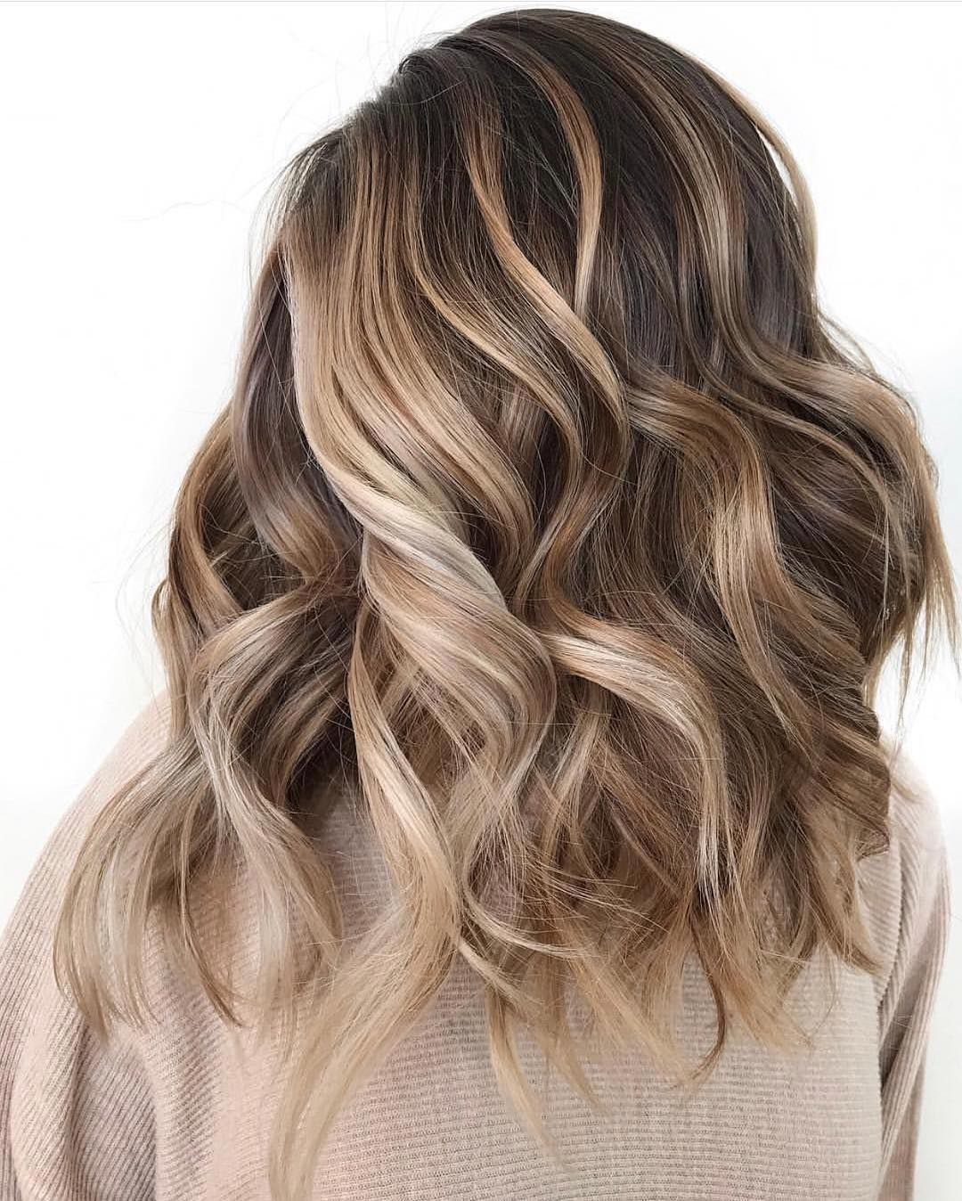 Cities Best Hair Artists On Instagram Wow Beautiful Color And Style By Stephanie Stylist Balayage Hair Hair Styles Hair Color Balayage