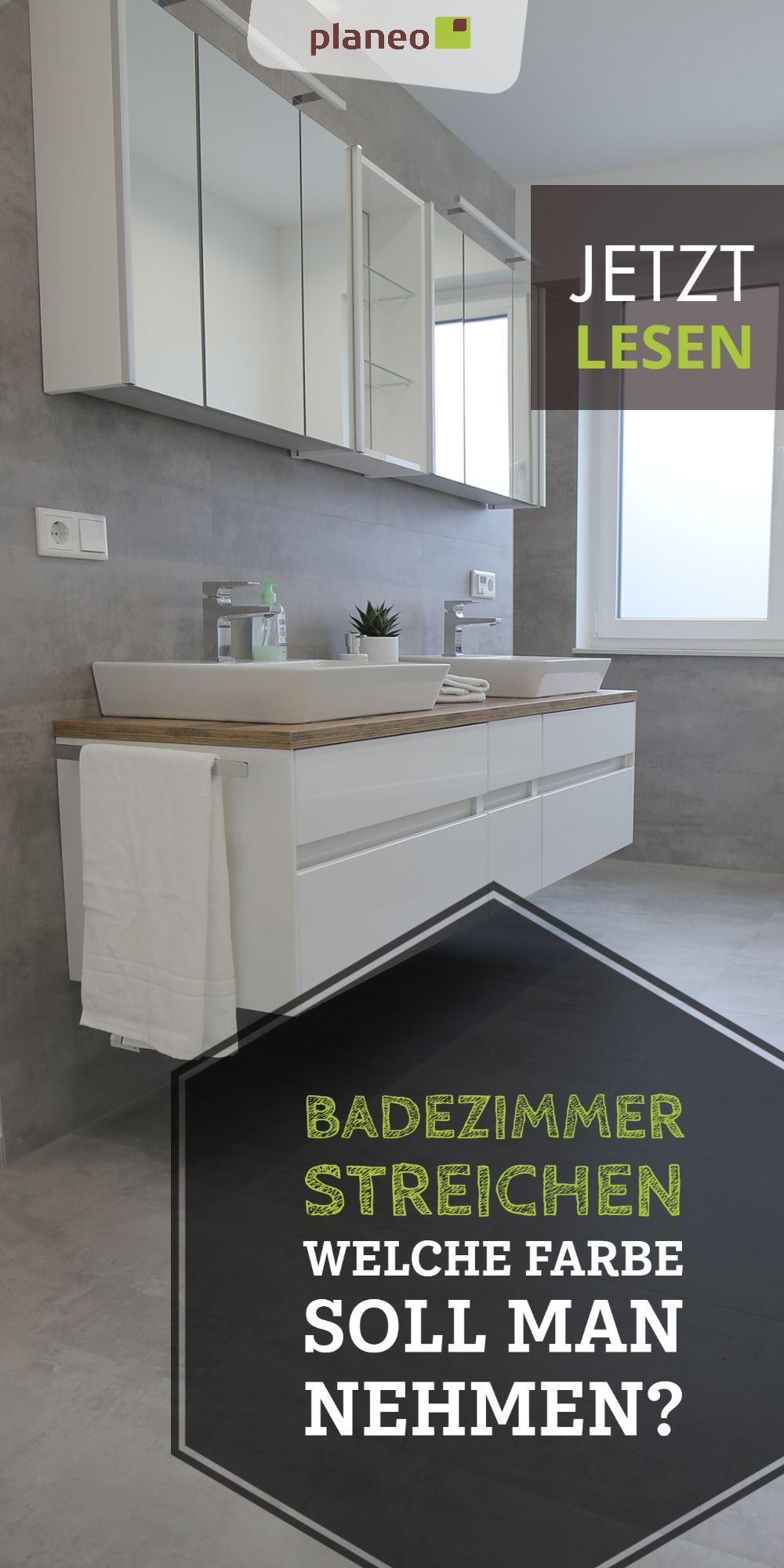Badezimmer Streichen Welche Farbe Soll Man Nehmen In 2020 Badezimmer Streichen Welche Farbe Latexfarbe