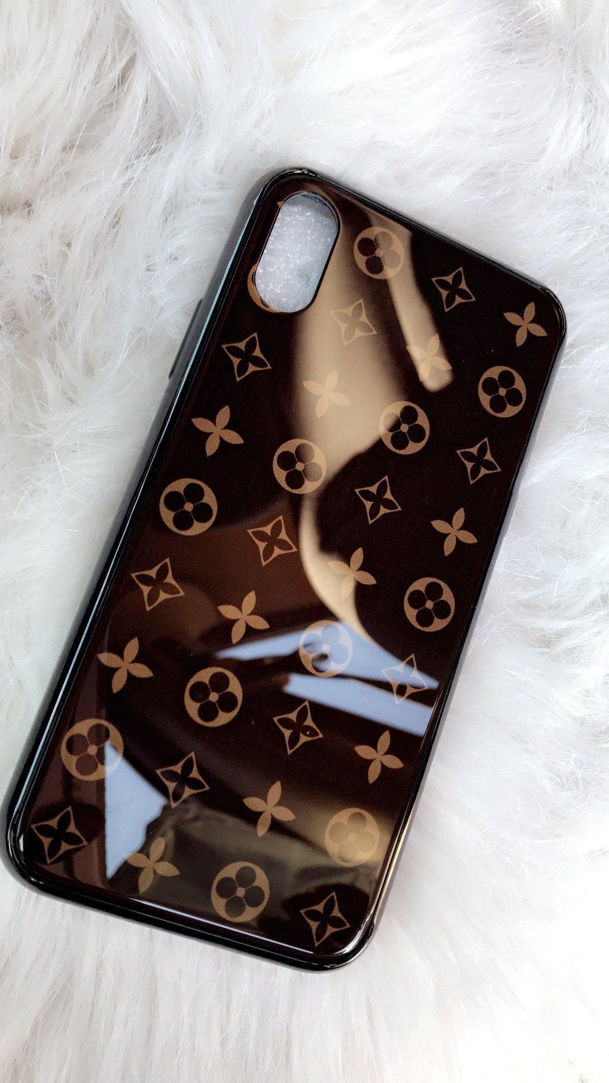 separation shoes 550fb e7462 iPhone X Louis Vuitton case | LVoe❤️❤️ in 2019 | Louis vuitton ...