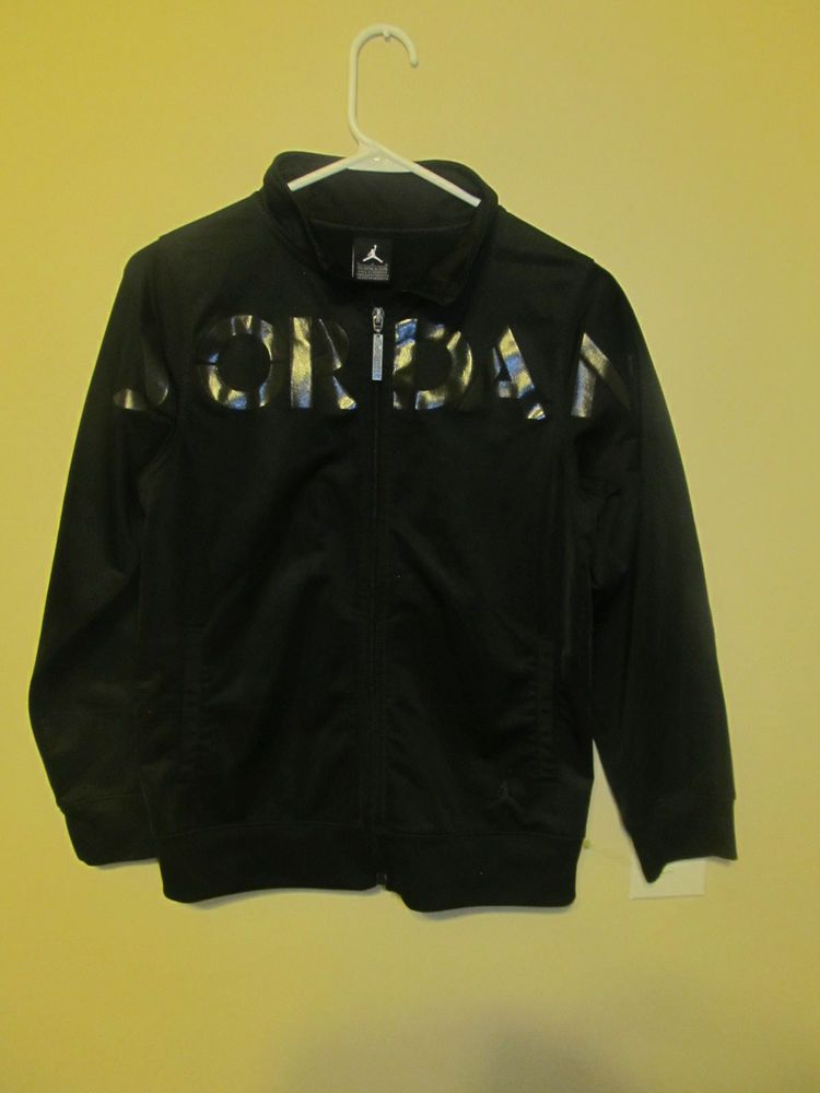 outlet store eeb83 c9619 Michael Jordan / Air Jordan Jacket - Jordan youth Large ...