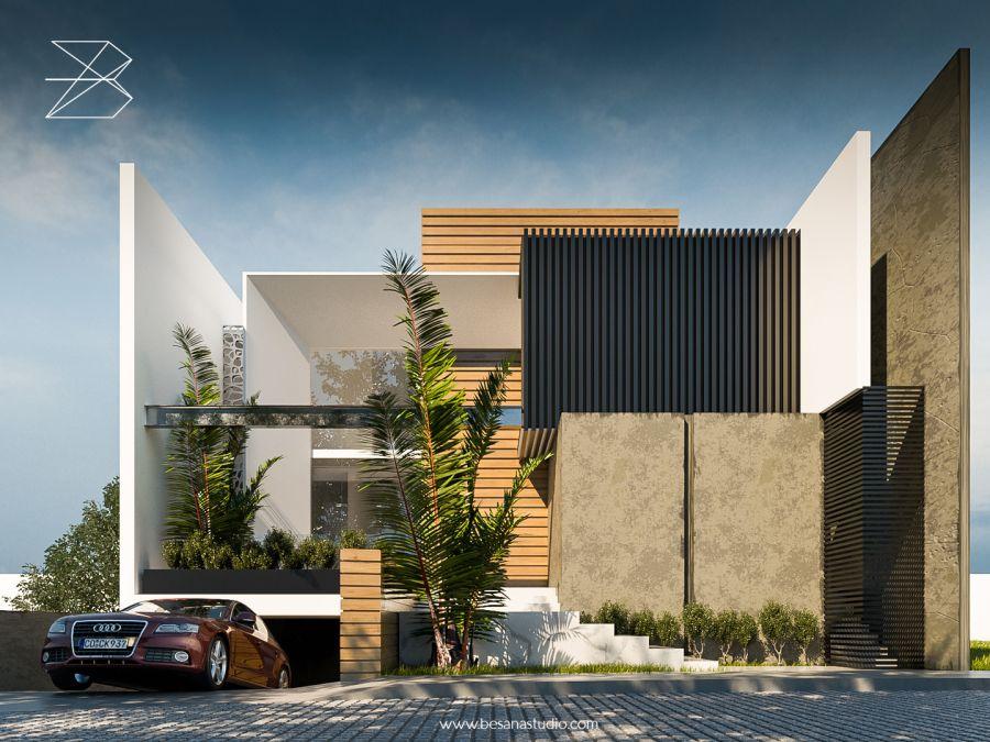 Besana Studio, su empresa de confianza fachadas en 2019