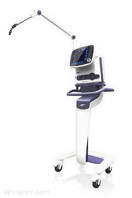 Hamilton C2 What Color Is Hope Medical Design Medical Design