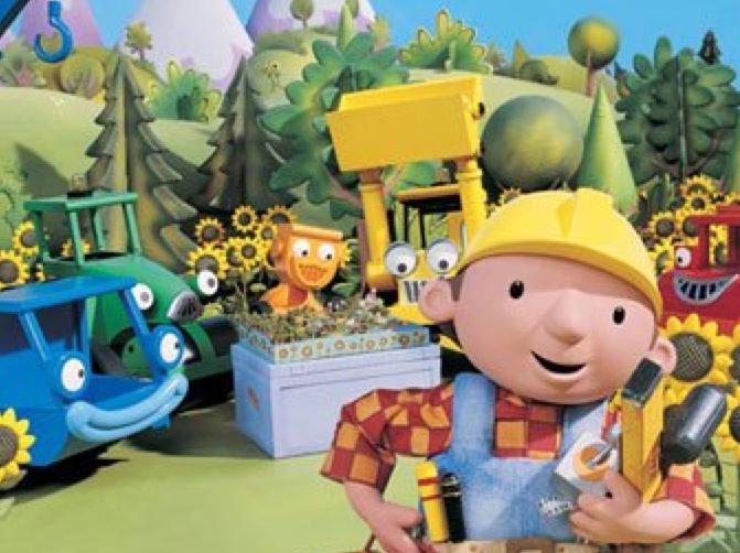 Bob The Builder My Childhood Memories Old Kids Shows Childhood Memories 2000