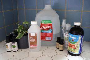 Poo-Pourri Ingredients