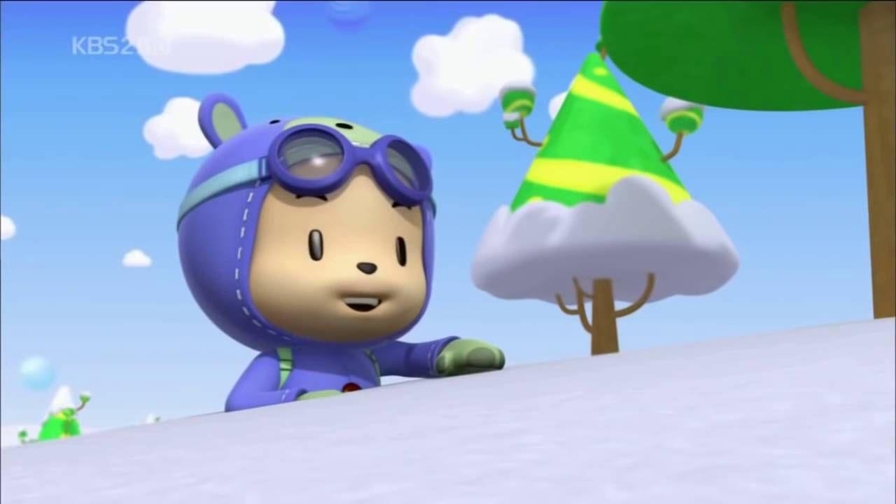 Best Animated Movies - Hutos Mini Mini Episodes 1 - Best Cartoon For Kids