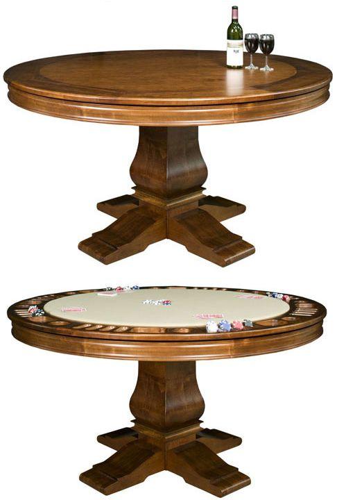 hillsboro poker table wakarusa home in 2019 table games poker rh pinterest com