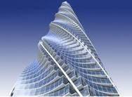 La espiral de Chicago- Santiago Calatrava