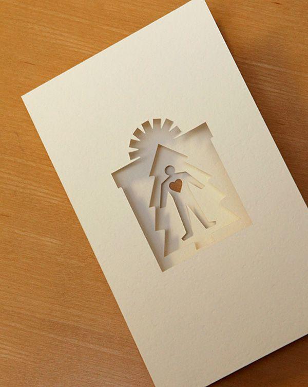 Prejean Creative Holiday Card Creative Holiday Cards Holiday