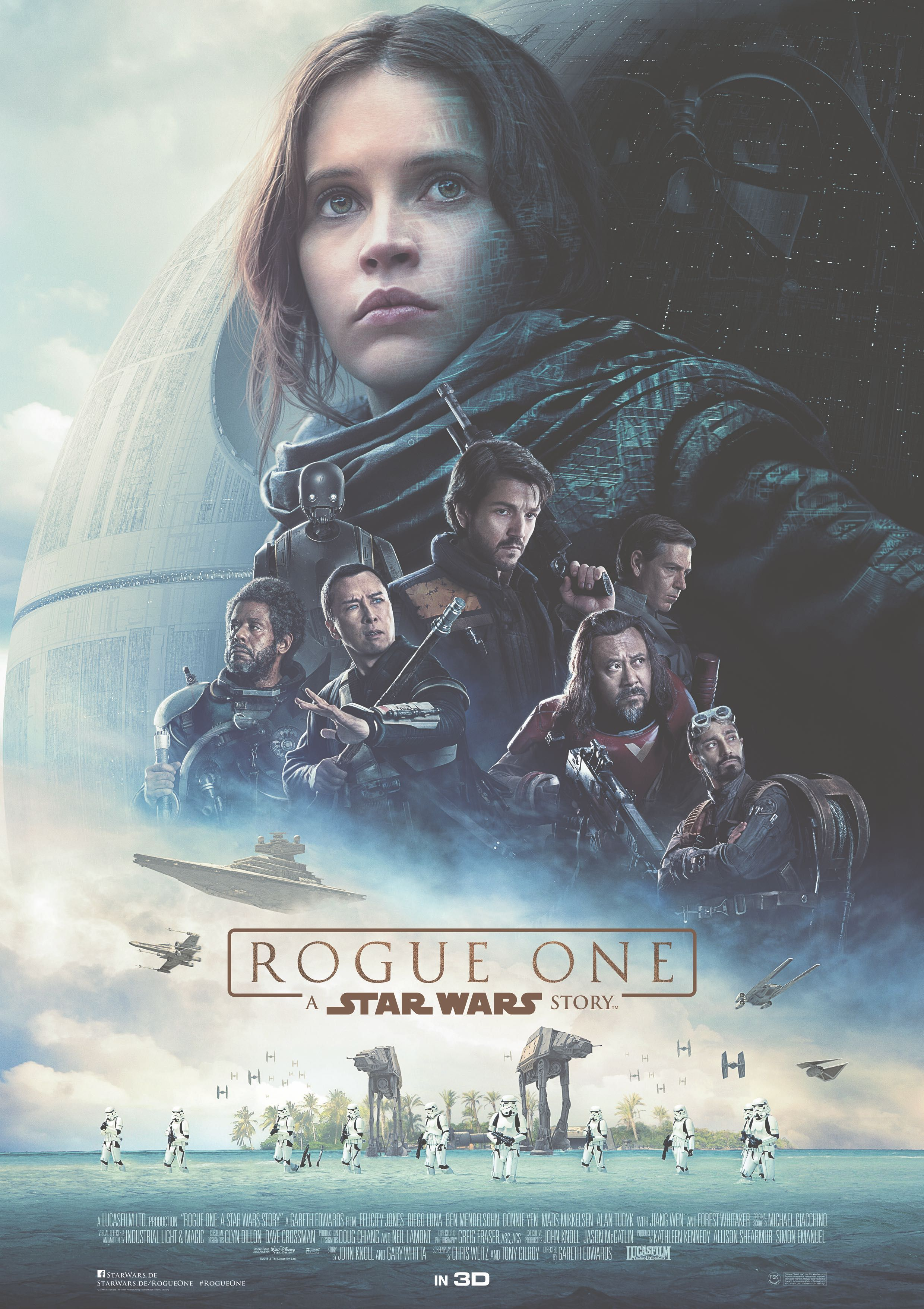 Roge One: A Star Wars Story