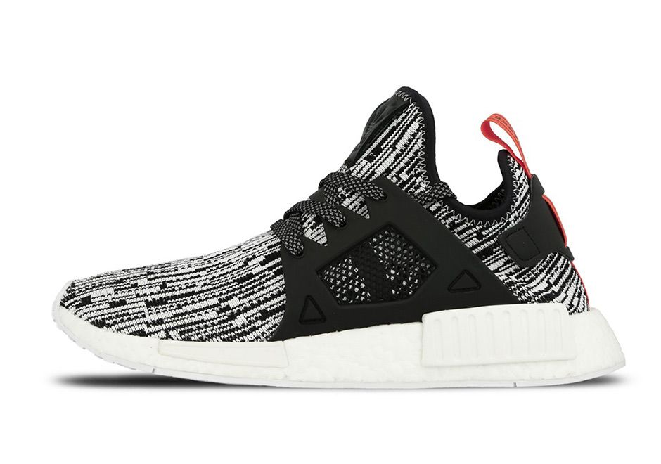 The adidas NMD XR1 Primeknit Glitch Pack RE-Releasing | 8\u00269 Clothing ...