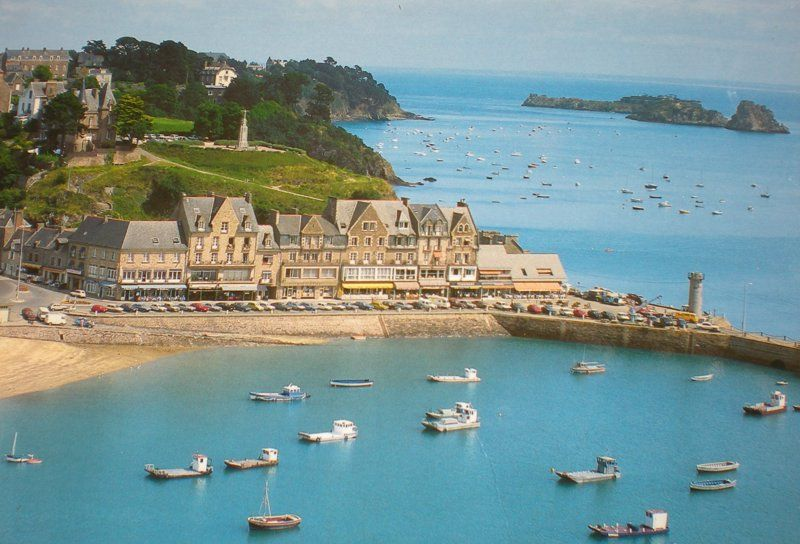 17 best ideas about cancale on pinterest epagneul breton - Chambre de commerce saint malo ...