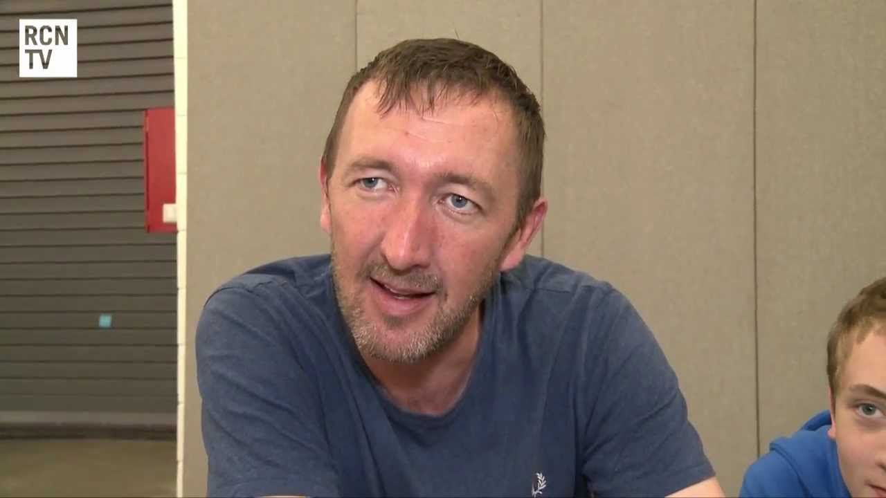 Game Of Thrones The Office Harry Potter Ralph Ineson Interview Ralph Ineson Interview Game Of Thrones