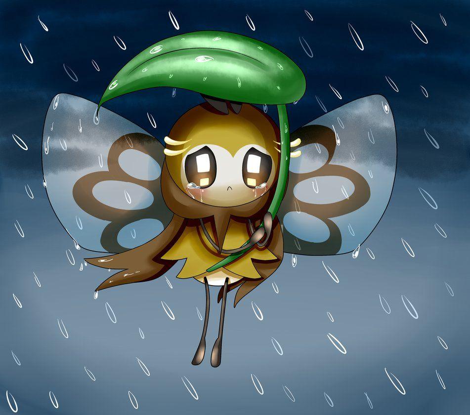 Pin By Rotom Pokedex 494 802 On 743 Ribombee Cute Pokemon Pokemon Art Pokemon