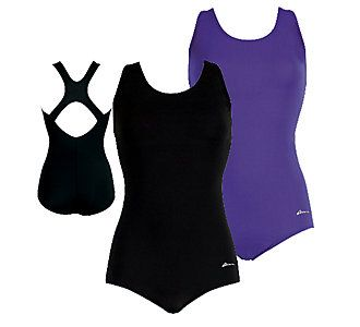 963652622a9 Dolfin Conservative Lap Swimsuit | Scheels | Products I Love ...
