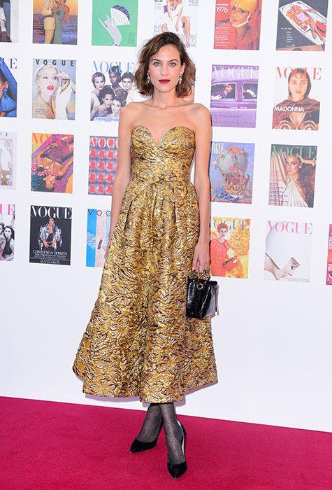 586dedbf3 Celebrity style file  Best dressed of the week