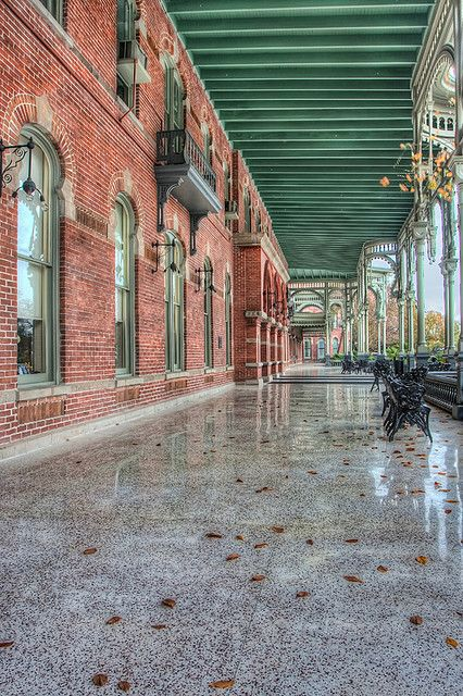 University Of Tampa Porch In 2018 All Things Tampa Pinterest