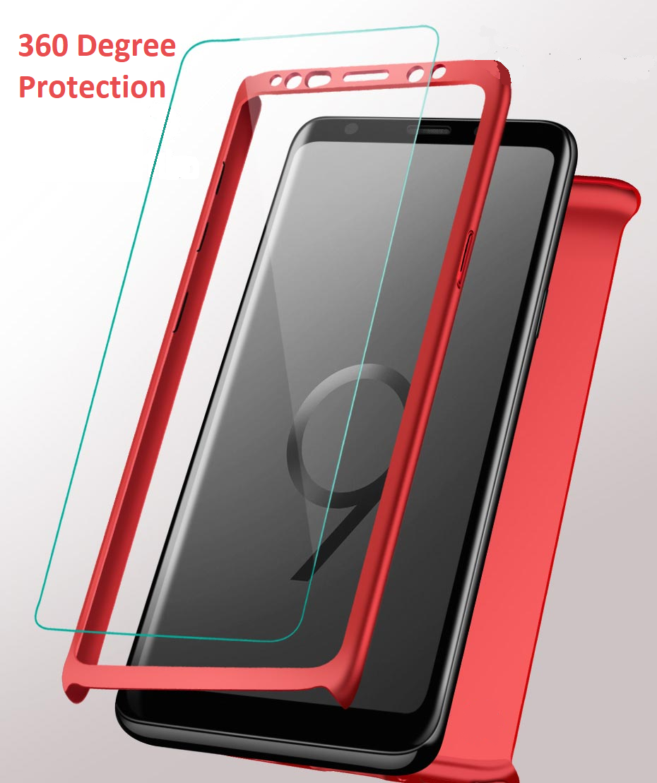 360 Degree Full Cover Phone Case Samsung Galaxy S7 Edge S8 Plus S9 Note 8 Ebay Phone Cases Samsung Galaxy Samsung Galaxy S7 Edge Full Cover Phone Case