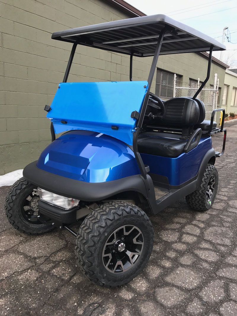 Golf Cart Sales, Parts and Service Are Available from ... Golf Cart Lift Elegant Custom Carts Columbia Sales Services on