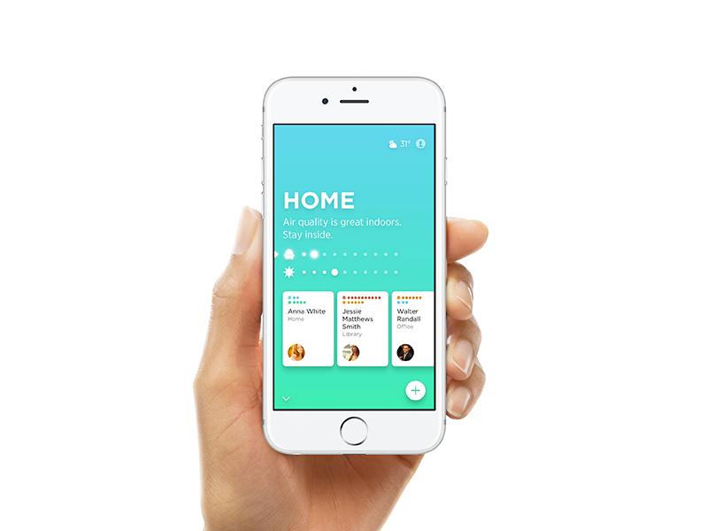 Air Quality App Air quality app, Air quality, App