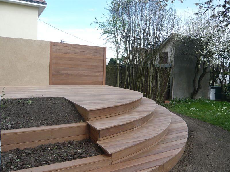pin on terrasse