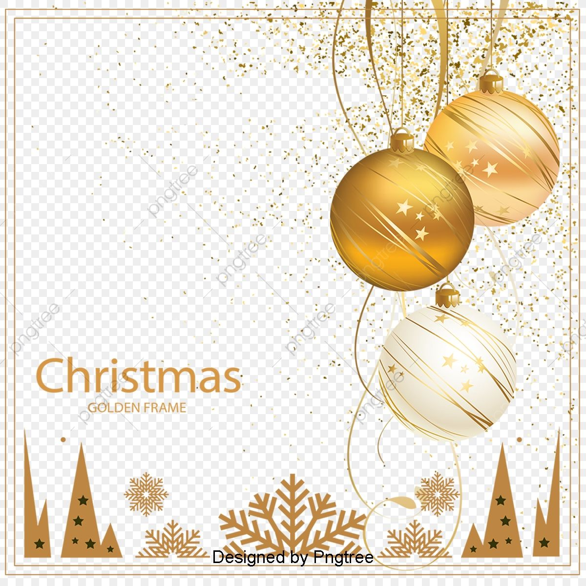 The Emperor Of The Gold Christmas Decoration Christmas Decorations Clipart The Gold Png Transparent Clipart Image And Psd File For Free Download Gold Christmas Decorations Marry Christmas Wallpaper Christmas Design