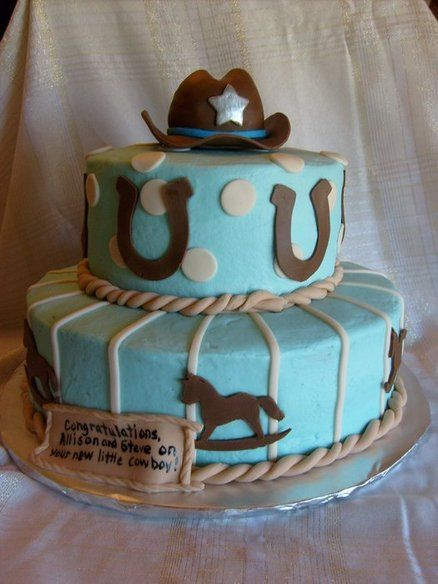 Id Switch The Blue Out For Pink Western Baby Shower Google