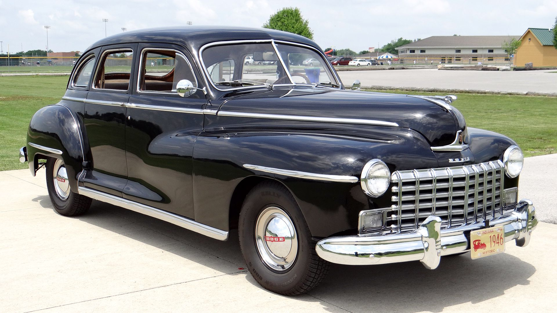 Dodge Wikipedia The Free Encyclopedia Antique Cars