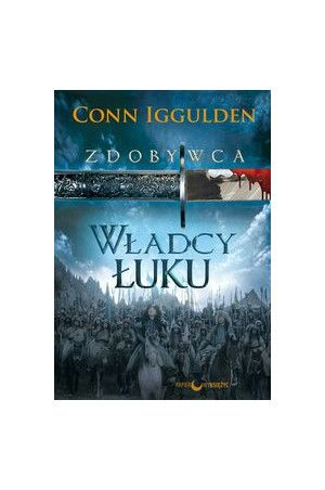 Wladcy Luku Conn Iggulden Books Book Cover Cover