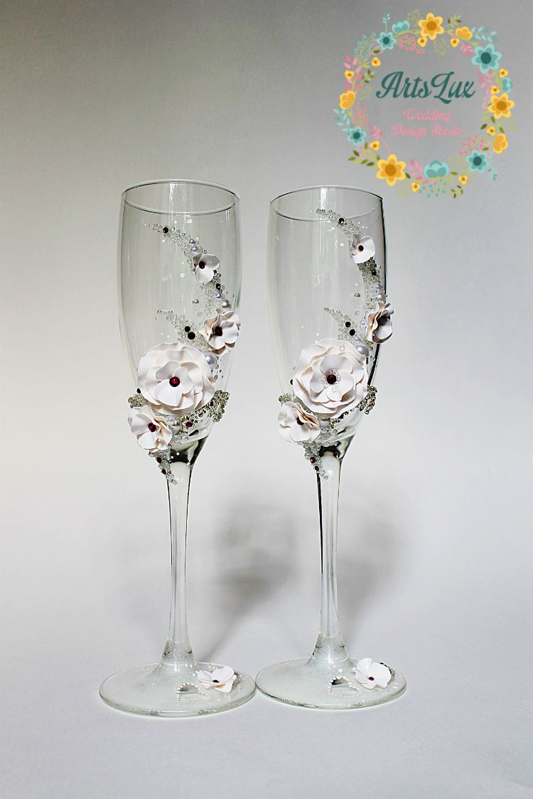 https://www.etsy.com/listing/122326092/wedding-champagne-glasses ...