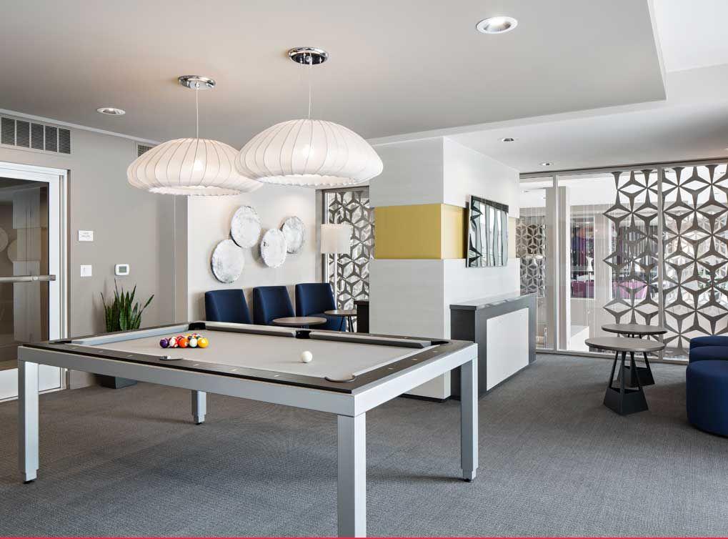 Glendale Ca Apartments At Amli Lex On Orange Senior Living Interior Design Residential Design Trends Condo Design