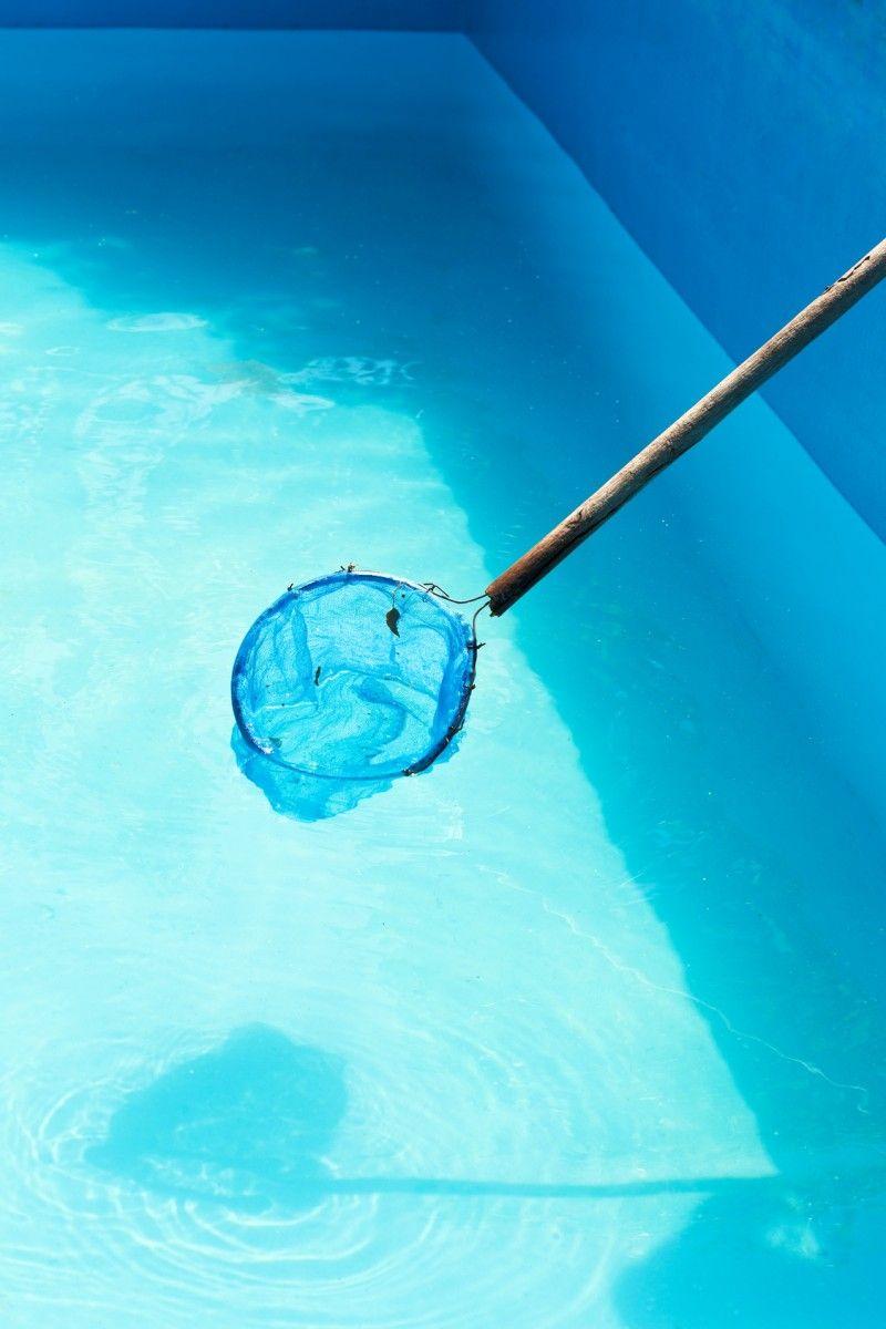 Gute Pool Pflege Für Eine Gute, Gesunde | Pflege ...
