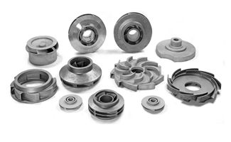 Stainless Steel Investment Casting Stainless Steel Casting