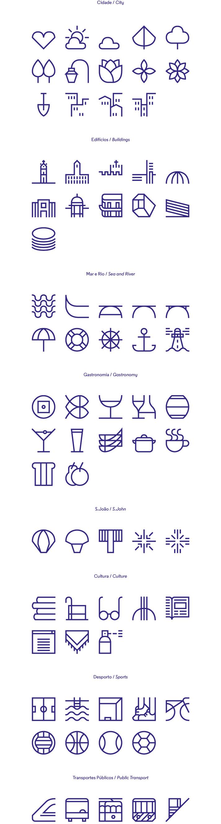 IDEAS DE ICONITOS