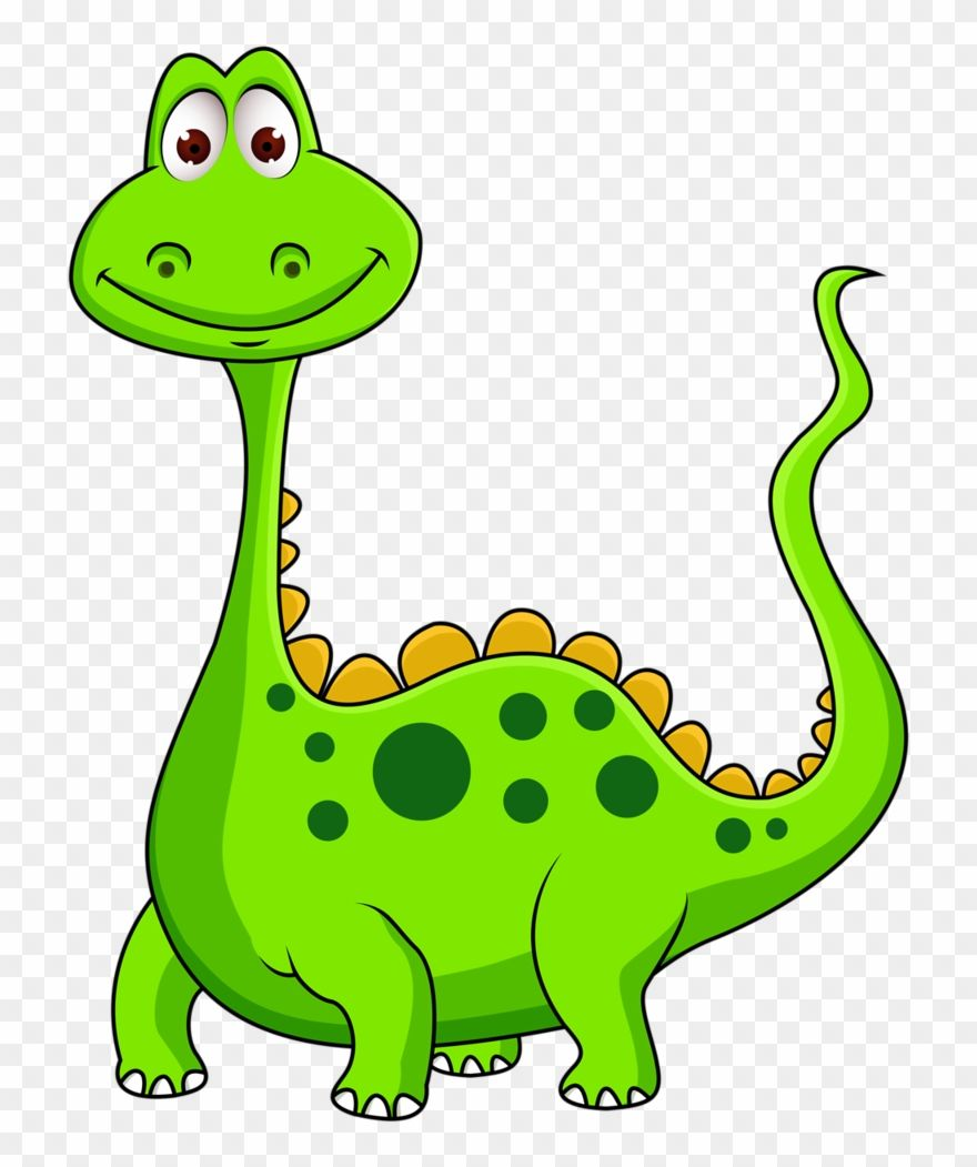 Transparent Background Dinosaur Cartoon Png In 2020 With Images