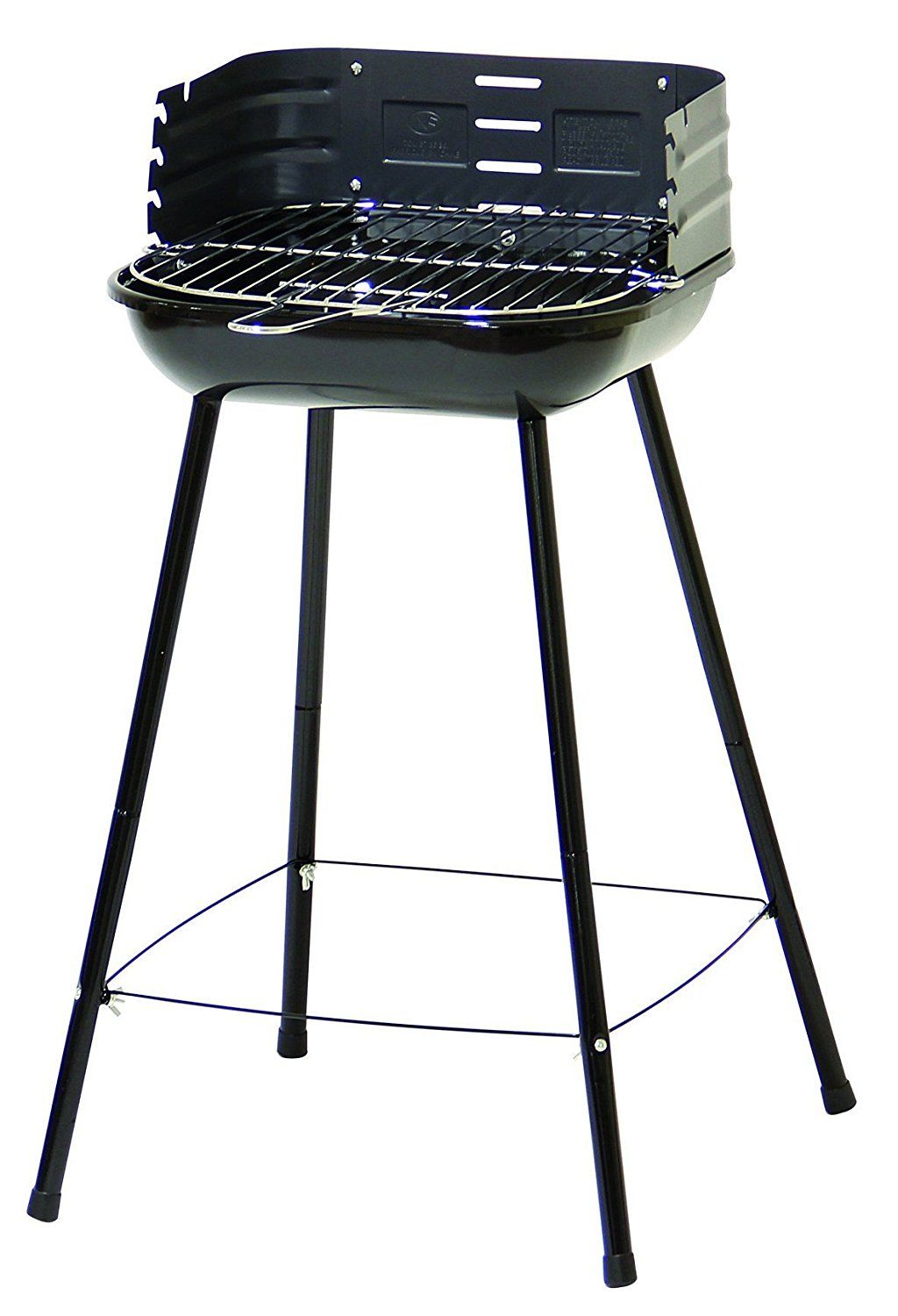 Somagic SO373636 Andalusia Steel BBQ ** Read more info by