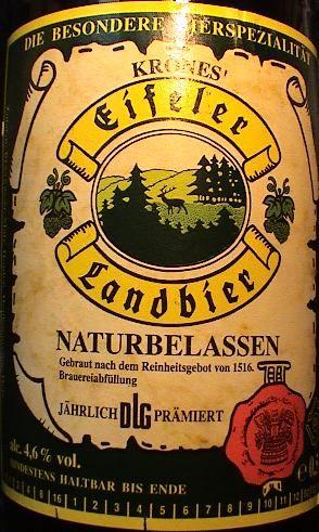 Eifeler Landbier 4,6%
