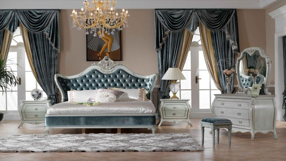 Luxury Bedroom Furniture for Small Bedroom As you probably