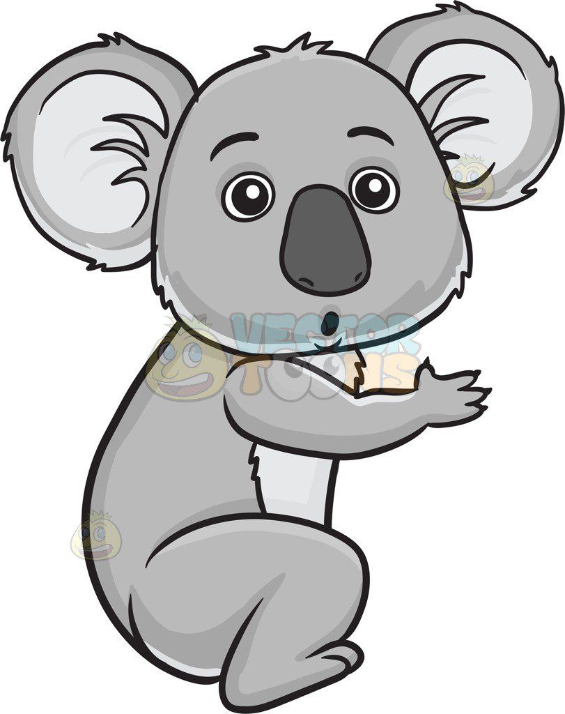 image result for koala clipart 3d koala pinterest rh pinterest com koala clipart black and white koala clipart transparent