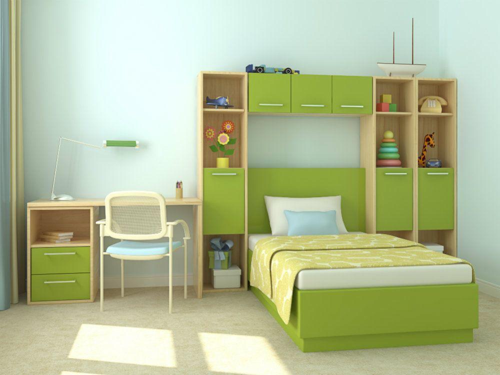 Resultado de imagen para decoraciones de interiores de habitaciones - diseo de habitaciones para nios