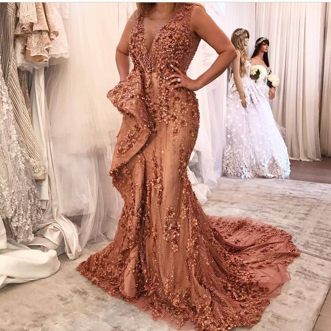 Custom Dresses Inspired By Haute Couture Designer Evening Fashion Gowns Dresses Fashion Design Dress